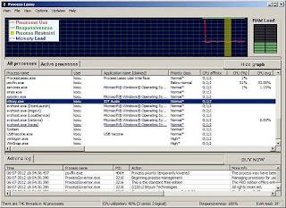Process Lasso Pro 5.1.0.86 Final (x86/x64)
