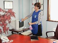 mersin ofis temizliği