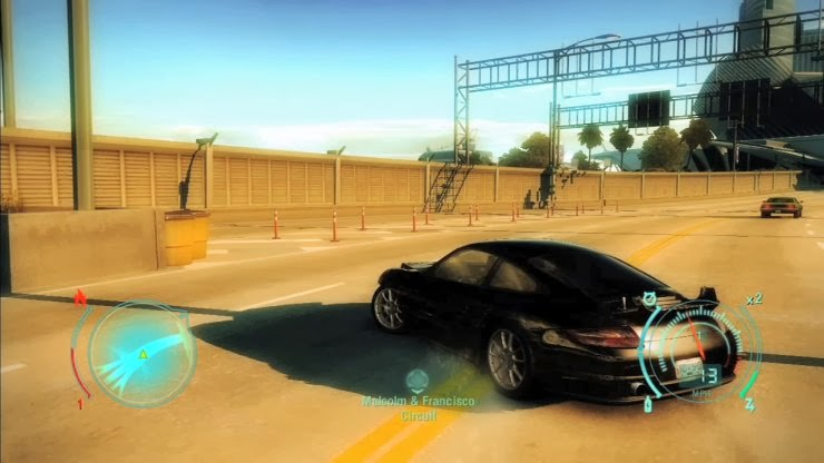 need for speed undercover  for windows 7
