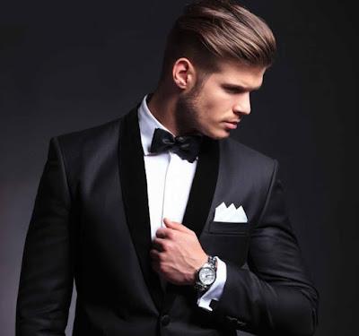 """عزيزي الرجل كيف تكون """"جنتلمان"""" رجل يرتدى بدلة انيق عريس شيك وسيم ,handsome man wearing suit groom good looking"""