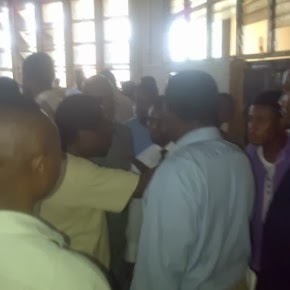 welcome to chikeade s photos asuu members disrupt