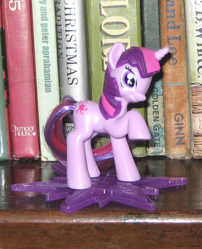 My Little Pony Toy Food : Percy s fast food toy stories my little pony unicorn
