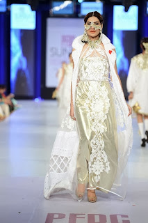 Ali Xeeshan 2013 Latest dresses