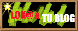 Premio Lok@ x tu Blog