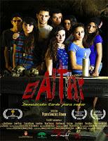 El Altar: Demasiado tarde para rezar (2013)