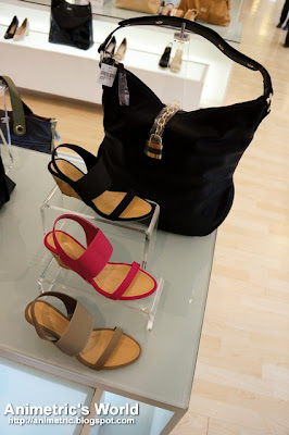 VNC Boutique in Eastwood Mall