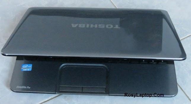 Toshiba Satellite L830 13,3″ Core i3 Ivy