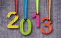Desea a tus amigos un Feliz Año Nuevo 2013 con nuestras postales llenas de colores