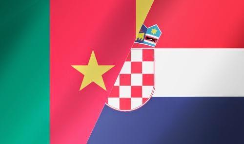 Live Stream Kamerun - Kroatien