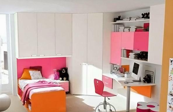 Jugendliche minimalist schlafzimmer entwurf haus design for Jugendliche schlafzimmer