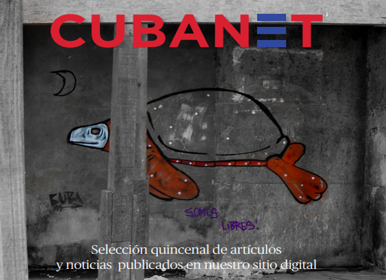 REVISTA QUINCENAL DE CUBANET