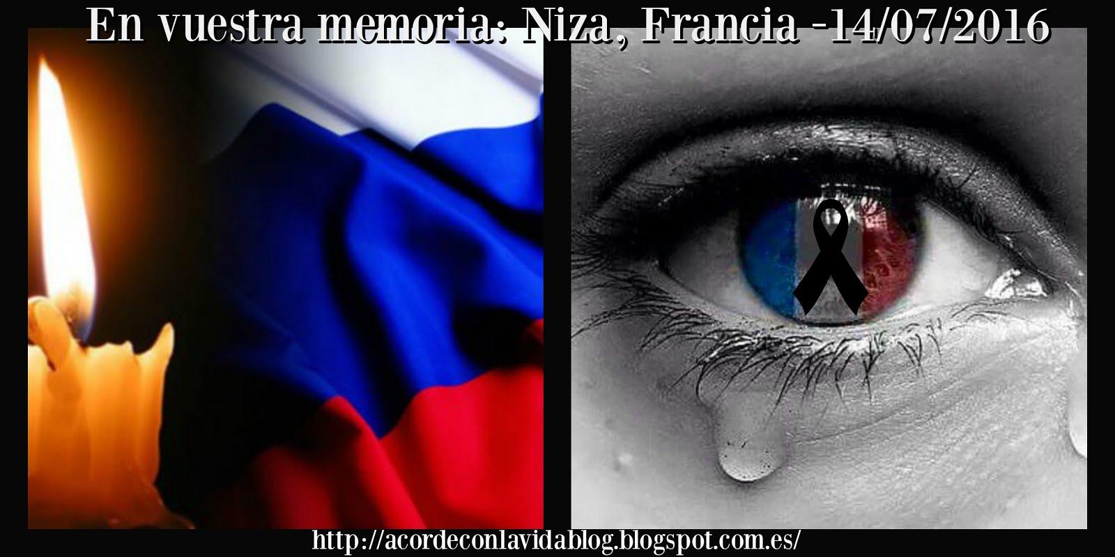 * En Vuestra Memoria *