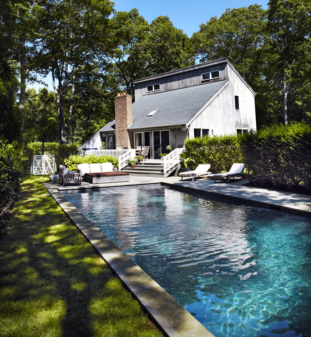 Summer dreaming for Pool design hamptons