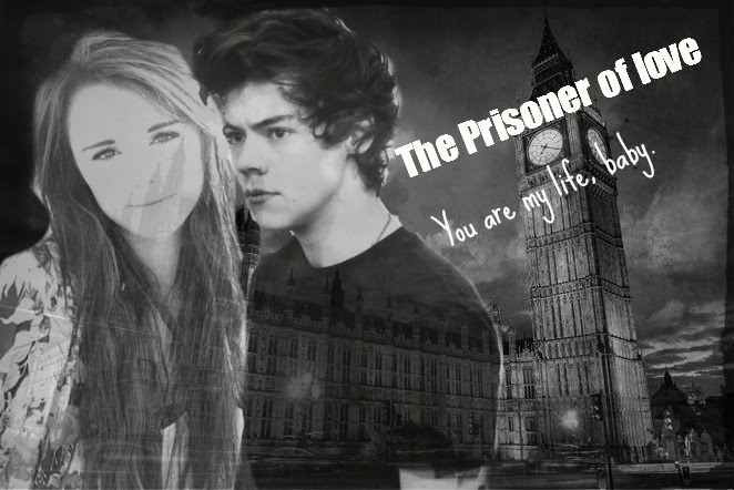 The Prisoner of Love ♥