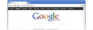 Cara Menjadikan Chrome Sebagai Beranda