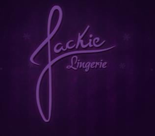 Site Jackie Lingerie