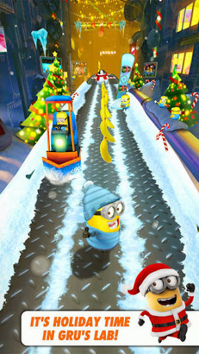 Despicable Me: Minion Rush v1.5.0