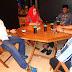 Hik Mas Joko, Tempat Jajan Keluarga, teman dan Pacar Yang Nyaman dan Asri.
