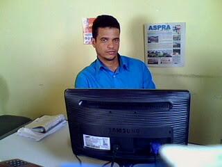Edianári, diretoria jurídica da ASPRA.