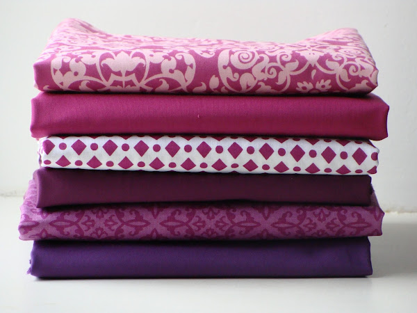 5 Thoughts when going fabric shopping