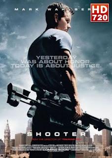 Ver pelicula Shooter: El tirador (2007) gratis