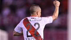 Video con todo el resumen de River 4 vs Trujillanos 3