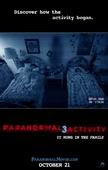 Download Film PARANORMAL ACTIVITY 3