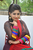 Madhulanga Das latest Photos-thumbnail-15
