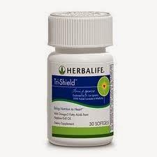 suplemen herbalife diet