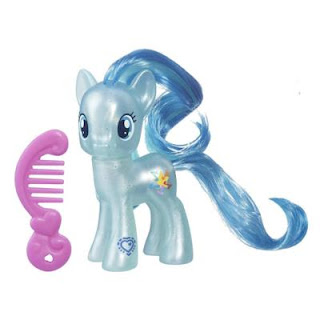 Coloratura Brushable My Little Pony Explore Equestria