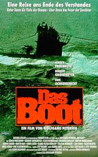 Trận Chiến Tàu Ngầm - Das Boot