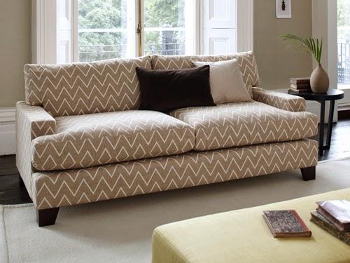 Sofa Minimalis Bungo