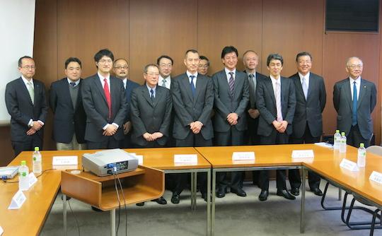 日本オーディオブック協議会