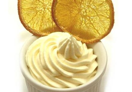 Orange Mousse Recipe Easy Dessert Recipes