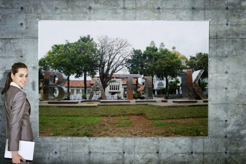 Menelisik Klaim Kota Batik