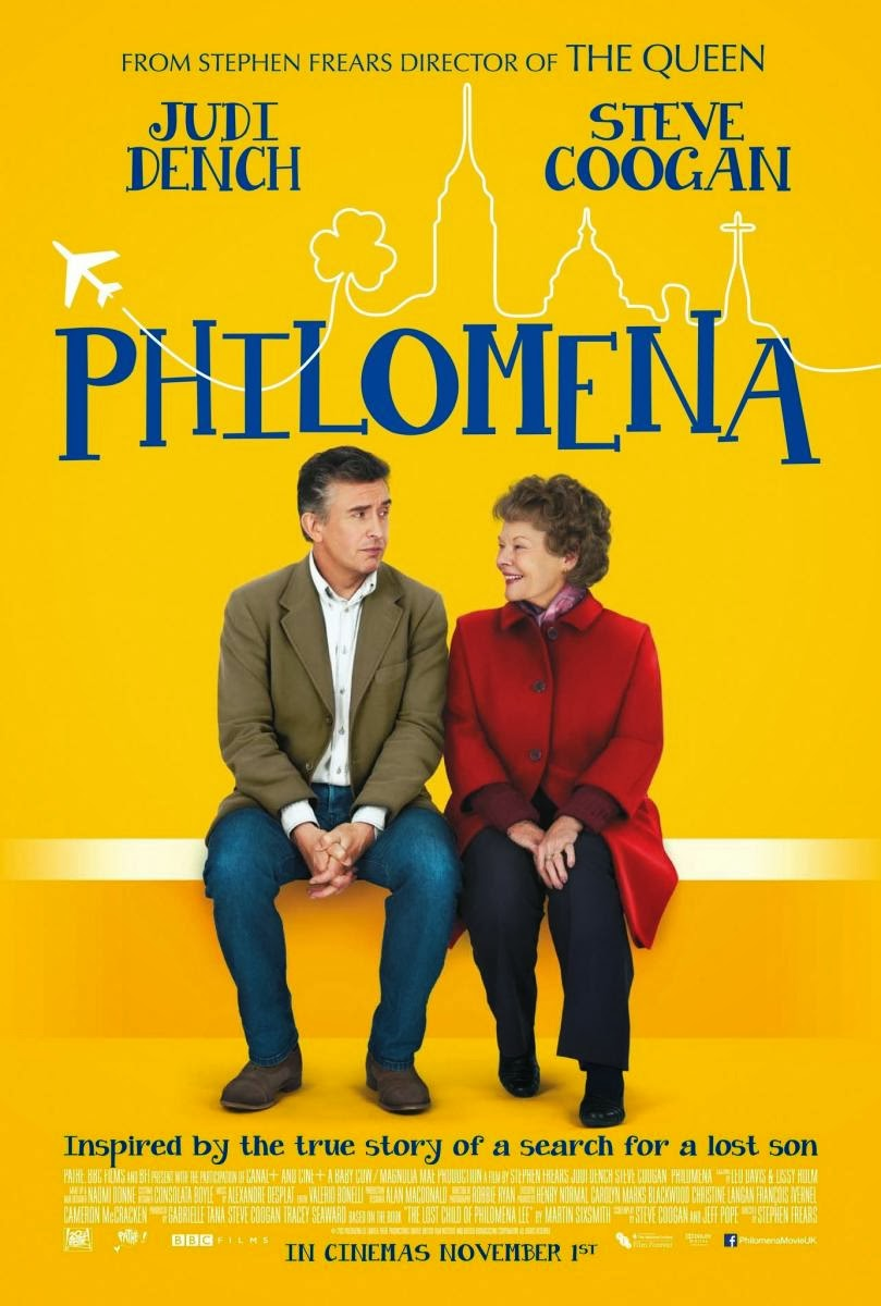 Philomena Pelicula Torrent