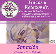 "DESCARGA GRATUITA CD Trazos y Retazos de SANACIN"" Christian Ortiz"