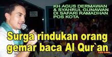 mau dengerin murottal Al Quran klik gambar ini