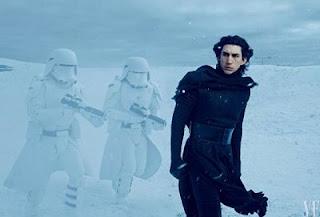 Star Wars: Episodio 7 - El Despertar de la Fuerza imperdible