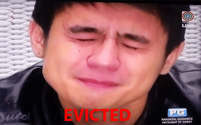 Fourth Solomon Evicted from PBB All In 9th Eviction Night July 20, 2014