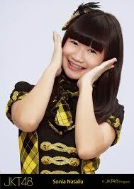 Sonia JKT48