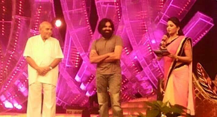‎Pawan Kalyan‬ at ETV 20 Years Celebrations