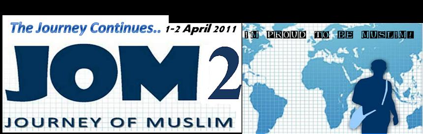 Journey Of Muslim 2011