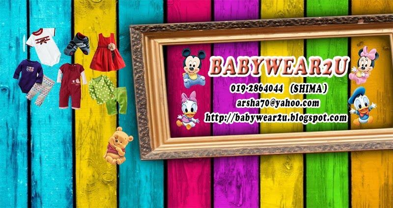 BABYWEAR2U