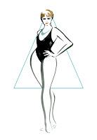 S'habiller selon sa silhouette avec Scarlett.fr
