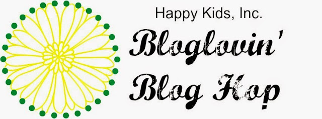Bloglovin Blog Hop