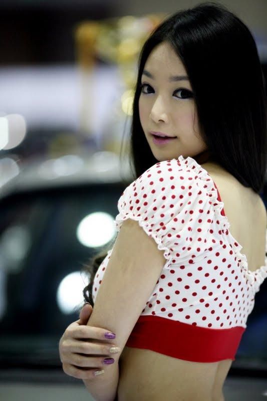 Lee Eun Seo At Koaa Part 2 Zinglovefashion