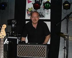 István - Drum's