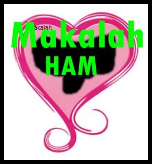 P.A.N.K.G.A: MAKALAH H.A.M (DEMOKRASI DAN TRANSISI POLITIK ...