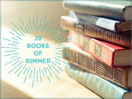 My Summer Challenge